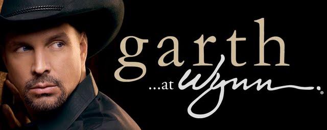Garth Brooks Continues His Run at The Wynn in Las Vegas