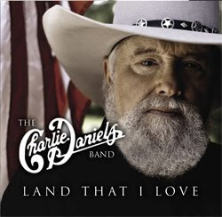 Out Today – 'Land That I Love' – The Charlie Daniels Band