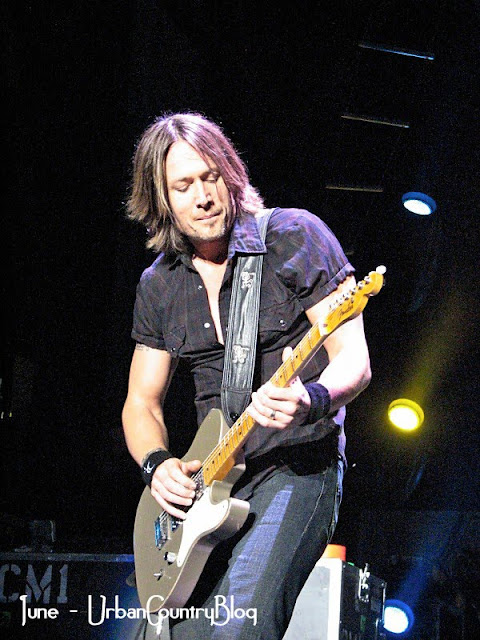 Fan Review – Keith Urban – Des Moines, IA