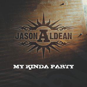 listen to jason aldean my kind of party album