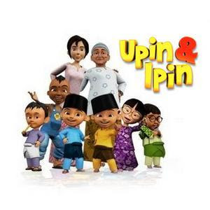 ��Ŵ��Ի upin & ipin ����ٹ�ʹ�Ե�ҡ������� �ú��� 18 episode
