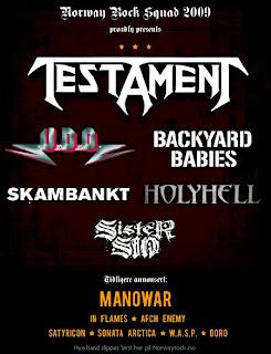 """MANOWAR É HEADLINE DO FESTIVAL NORUEGUÊS """"Norway Rock 2009"""": Norway+Rock+Festival-Webflyer"""