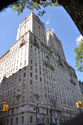New York - Edificio San Remo
