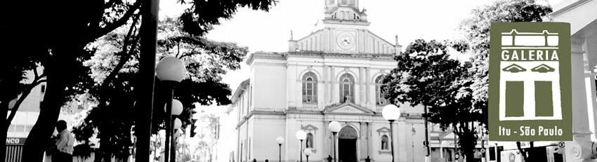 Galeria Itu São Paulo