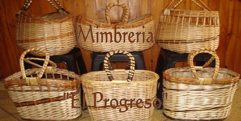 """Mimbreria """"El Progreso"""""""