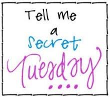 LIKE SECRETS? VISIT RASHA EVERY TUESDAY