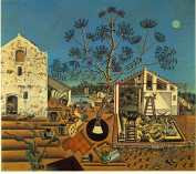 Miro - 'La Masia' (the farm)'