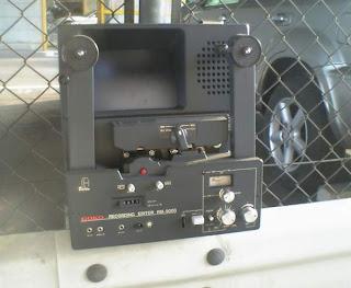 GOKO 8ミリ編集機 RM-5000