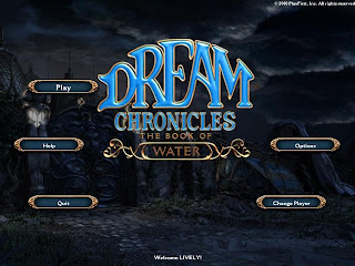 Dream Chronicles The Book of Water (BETA)