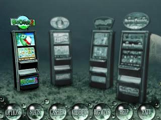 Reel Deal Slot Quest Under The Sea v1.0-TE