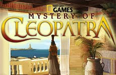 Nat Geo Games Mystery of Cleopatra-JAGUAR