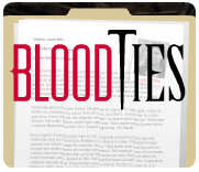 Gongoria Blood Ties v1.0-TE