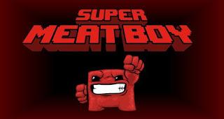 Super Meat Boy Incl. Update 11 RIP-Unleashed