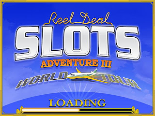 Reel Deal Slots Adventure III World Tour-GOW