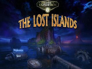 Hidden Expedition 5 The Lost Islands [BETA]