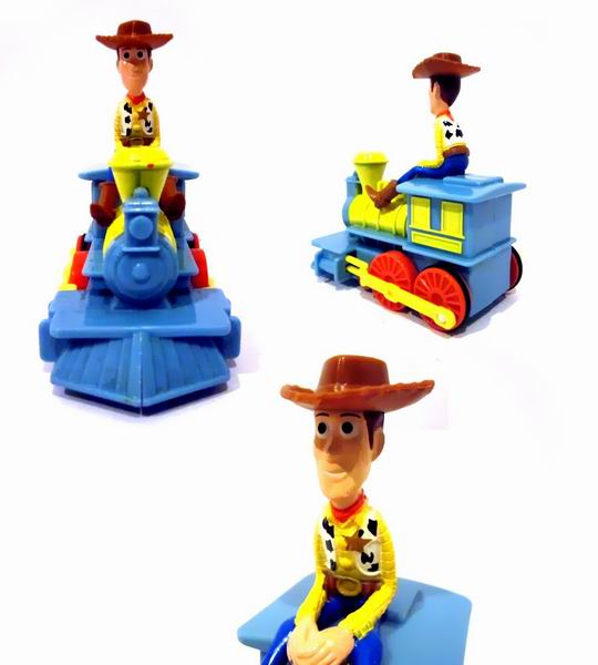 Lagoric Hobby Toys: Toy Story 3 ~Woody~k2