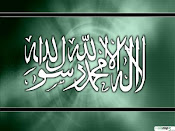 La ilahaillallah, Muhammadur Rasulullah