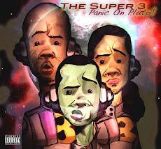 Super 3  Album Coming SOOn !