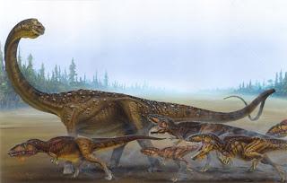 the slaughter blog giganotosaurus vs tyrannosaurus rex part 1