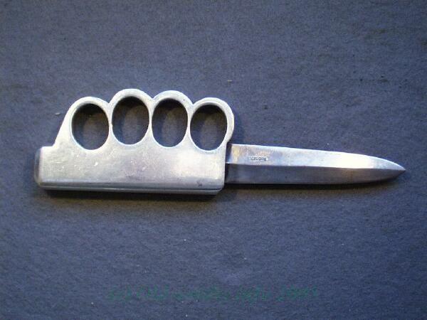 venom demons blog weird weapons part 2