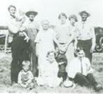 Prock family