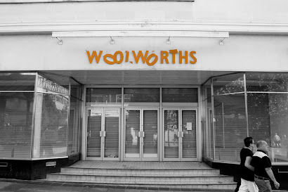 Sheffield Woolworths