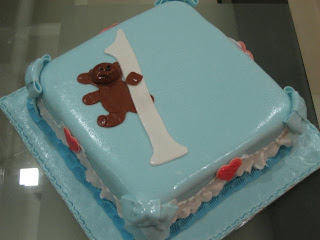 Cake Decorating Work Environment : My Cake Story...: PME Diploma - SugarPaste Course