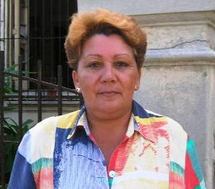 Mirtha Rodríguez Labrada