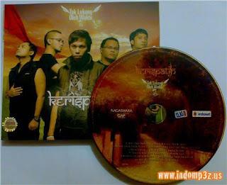 Kerispatih - Tak Lekang Oleh Waktu (Official Music …