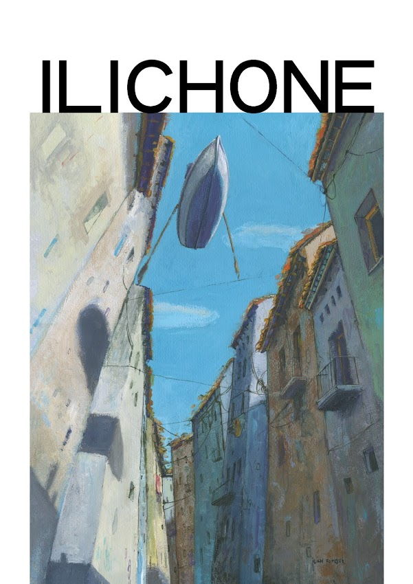 ilichone