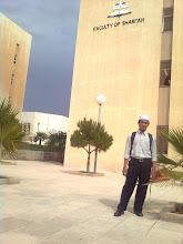 Kuliah Syari'ah,Mu'tah University