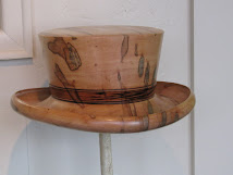 Wooden Hat