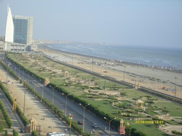 Clifton Karachi Pakistan