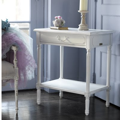 Jill Seidner Interior Design Shabby Chic High Amp Low