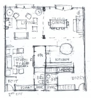 How to Make Free Floor Plans Online | eHow.com