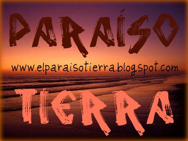 Paraíso Tierra