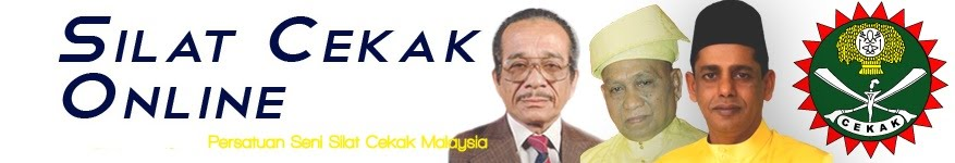 PERSATUAN SENI SILAT CEKAK MALAYSIA POLITEKNIK SULTAN AZLAN SHAH (PSSCM-PSAS)
