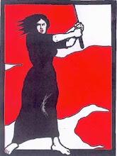 La mujer combativa y revolucionaria