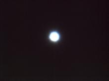 La estrella Regulus