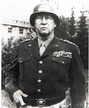 El General George Patton