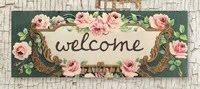 seja bem-vindo