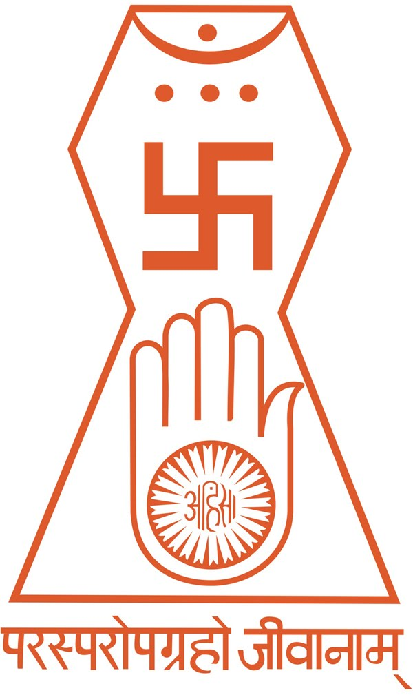 Jain Way Of Life Jain Symbol