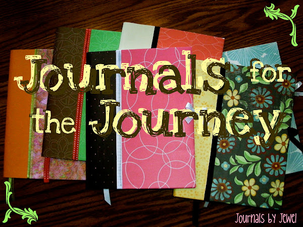 Journals for the Journey