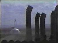 Formicid Moai heads.