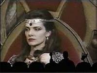 Queen Evil.