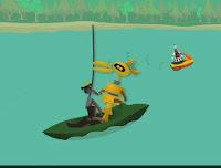[Insert unironic pro-kayak blather here.]