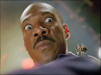 Ladies and gentlemen, Eddie Murphy's only facial expression.