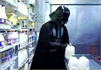 The milk stock will be properly rotated through the power of the Dark Side