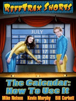 So, the calendar presenter that's blue on top and yellow on the bottom is racist against the presenter that's yellow on top and blue on the bottom?