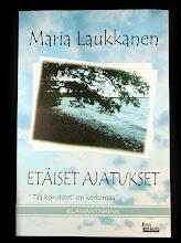 Kuva Maria Laukkanen ja Marjo-Riitta Oksanen